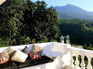 Villa Pondok Plantation, Mountain Escape Bedugul