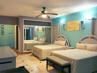 Rooms by G RD 68 Master Suite 201