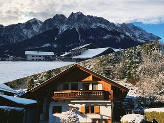 'The View Chalet' Luxury Garmisch Resort
