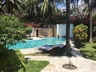 A great choice to stay at wail in Watamu