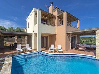 Scenery 2 Luxury Villa, Stalos Chania Crete