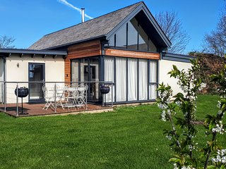 Willowherb Lodge Bamburgh