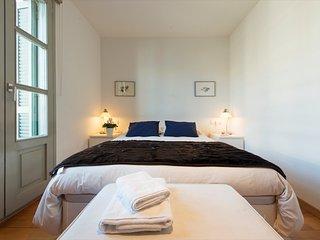 SIBS BALMES - Romantic Apartment