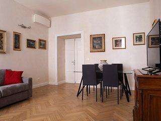 Casavacanze Roma Parioli Free Wi-Fi