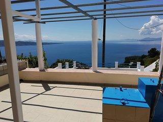 Villa Bay View Vigla