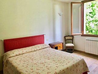 Capalbio-Retreat N.4: charming apartment x 4 near sea