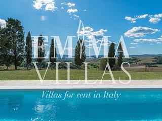 Casale Rasa 12 sleeps, Emma Villas Exclusive