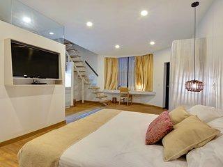Cartagena Suites 201