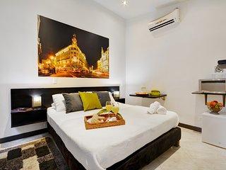 Bargain Priced Apartment Suite