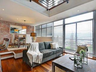 A Perfect Medellin Penthouse Loft