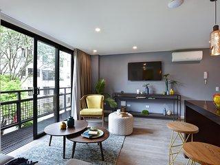 Villa del Penon Suites 301
