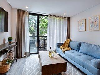 Villa del Penon Suites 203
