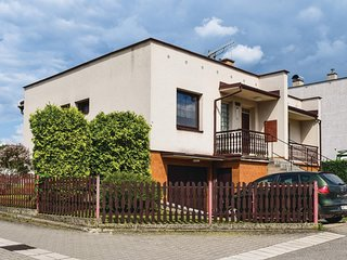 Awesome home in Libun w/ 3 Bedrooms and Outdoor swimming pool (TBO379)