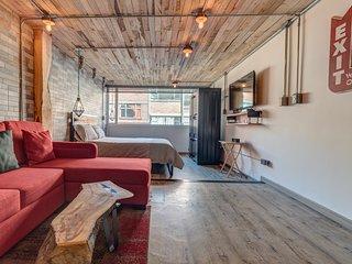 El Bosco Suites - Infierno