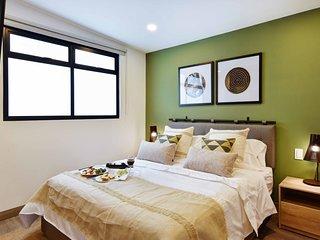 Evergreen Suites 203