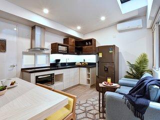 Villa del Penon Suites 201