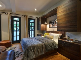A Perfect NY Loft Style Studio