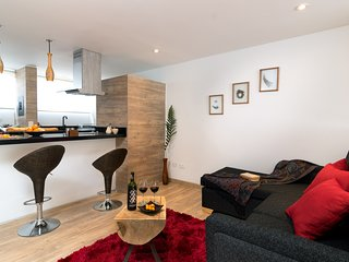 El Bosco Suites - Wood