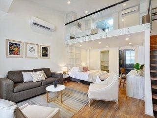 Cartagena Suites 101