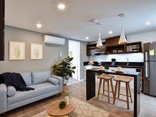 Villa del Penon Suites 302