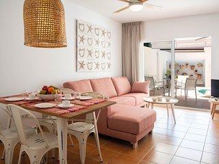 Can Serol 1 apartamento vacacional de 4 plazas en centro Capdepera 2 dormitorios
