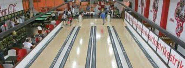Bowling - Playa de Rocha
