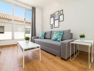 Suite Homes San Pablo duplex