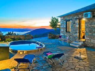 'VENUS' STONE GUESTHOUSE WITH PRIVATE POOL
