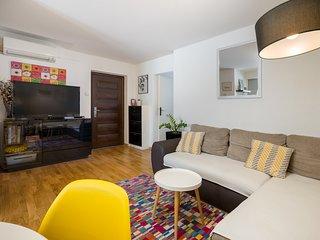 Apartman Dora