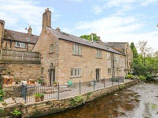 River Cottage Hayfield, Hayfield