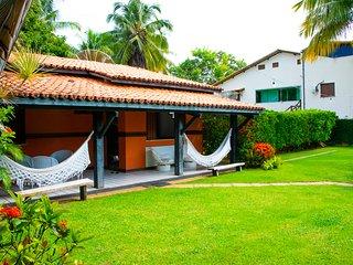 Casa Aconchegante em Praia do Forte perto da Praia e da Vila