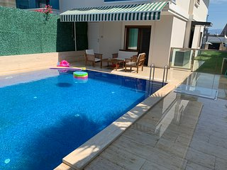 Location villa private swimmingpool
