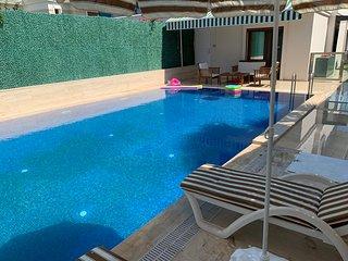 Location villa private swimmingpool