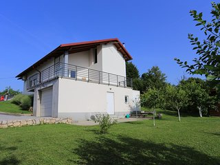 Two bedroom apartment Slunj (Plitvice) (A-17526-a)