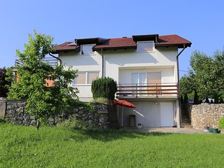 Two bedroom apartment Slunj, Plitvice (A-16905-a)