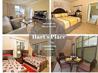 C******* Hart's Place (G)