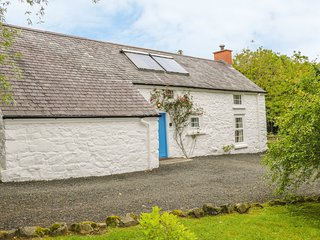 ROSSLARE COTTAGE, farmhouse cottage, traditional high ceilings, Broughshane 2