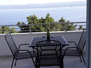 Medici Apartment Sleeps 3 with Air Con and WiFi - 5460067