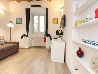 Trastevere Cozy and Quiet Apartment
