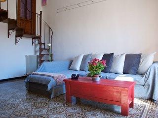 San Lorenzo, beautiful apartment with balcony