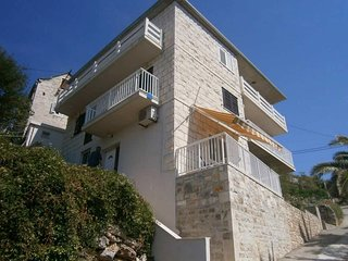 Povlja Apartment Sleeps 4 with Air Con and WiFi - 5806200