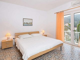 Povlja Apartment Sleeps 2 with Air Con and WiFi - 5806199