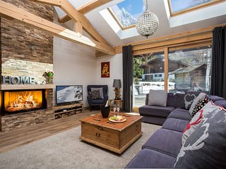Chalet Bear- Book now for winter