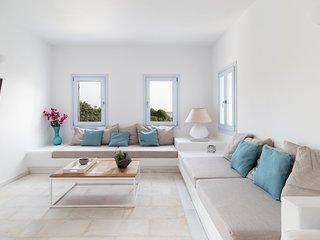 SAND Sea View Suite 2 | The SAND Collection Villas & Suites