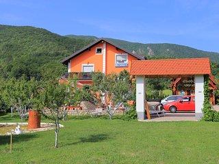 Rudanovac Apartment Sleeps 4 with WiFi - 5806197