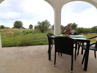 Villa del Ponente 'Casa Scirocco' Otranto 6 Post