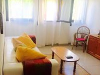 LOS CRISTIANOS TOWN CONFORT TWO SINGLE BEDS