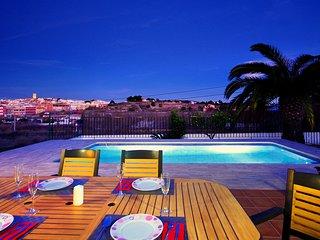 CALACRIS - Vacaciones en estilo mediterráneo para 6 personas en Teulada-Moraira