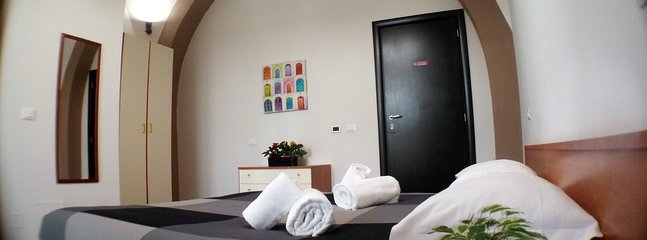 Le Scalette - Affittacamere Terracina, vacation rental in Frasso