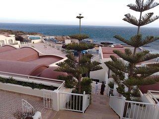 Agadir imi ouaddar plage. Agréable